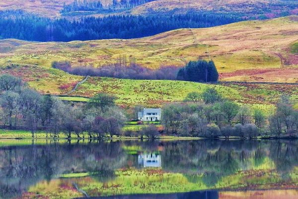 things to do Loch Awe